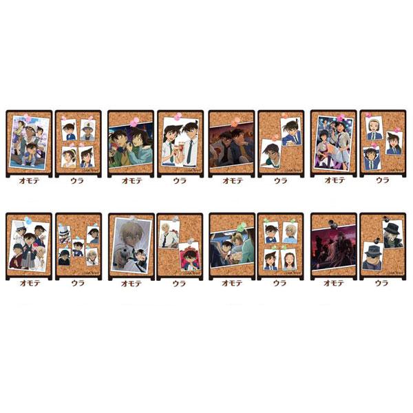 名探偵コナン かんばんコレクションVol.5 8個入りBOX[ゼロジーアクト]《発売済・在庫品》