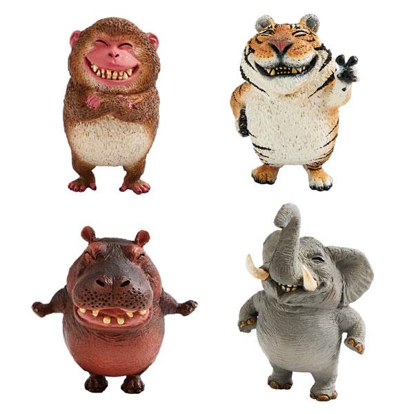 ANIMAL LIFE Chubby Series ハイポ~ズ 6個入りBOX[Yendar]《在庫切れ》