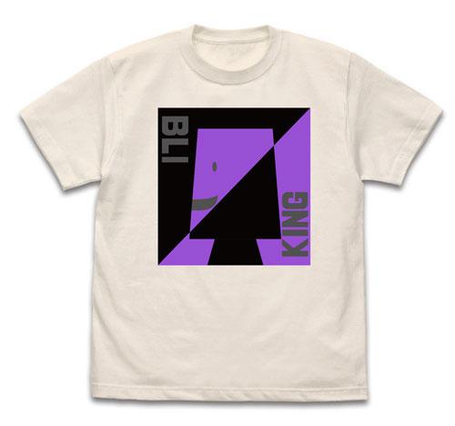 歌舞伎町シャーロック ブリキング Tシャツ/NATURAL-L(再販)[コスパ]《06月予約》