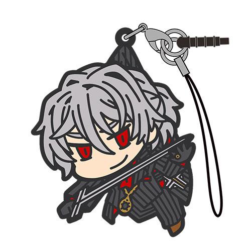 Fate/Grand Order アヴェンジャ―/アントニオ・サリエリ つままれストラップ(再販)[コスパ]《05月予約》