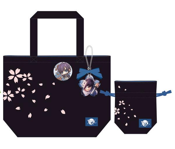 薄桜鬼 真改 秋陽ノ祭 にぎやかセット 斎藤一[アイディアファクトリー]【送料無料】《在庫切れ》