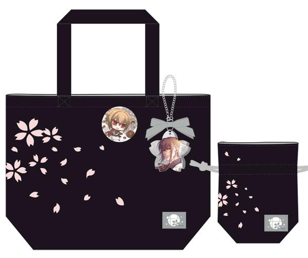 薄桜鬼 真改 秋陽ノ祭 にぎやかセット 風間千景[アイディアファクトリー]《発売済・在庫品》