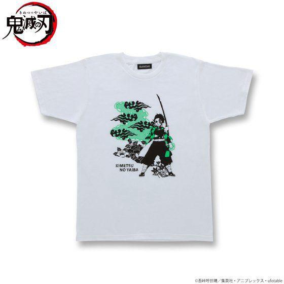 鬼滅の刃炭治郎Tシャツ
