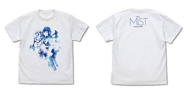 鬼滅の刃 霞柱 時透無一郎 Tシャツ/WHITE-XL(再販)[コスパ]《07月予約》