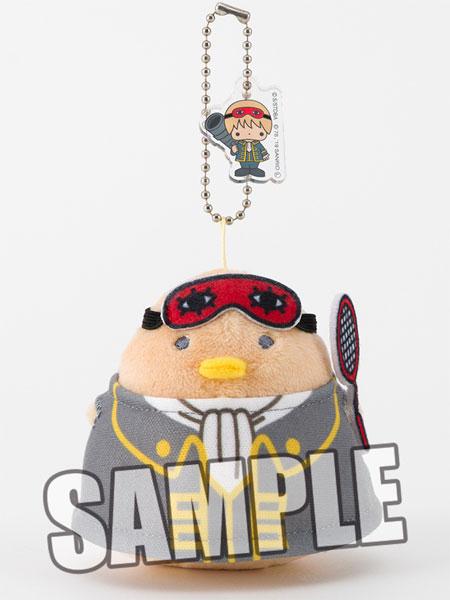 ちゅんコレ 銀魂×Sanrio characters「沖田総悟」[ブロッコリー]《在庫切れ》
