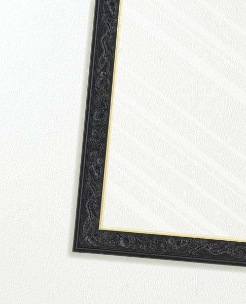 ジブリがいっぱい ジグソーパズルフレーム150&126ピース用 墨(すみ)[エンスカイ]《発売済・在庫品》
