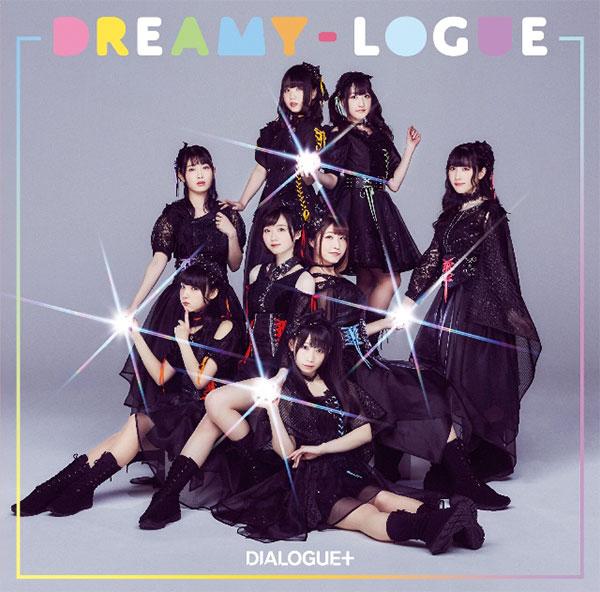 CD DIALOGUE+ / DREAMY-LOGUE 通常盤[ポニーキャニオン]《在庫切れ》