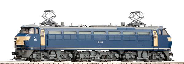 HO-2508 JR EF66形電気機関車(前期型・JR貨物新更新車・プレステージモデル)[TOMIX]【送料無料】《在庫切れ》