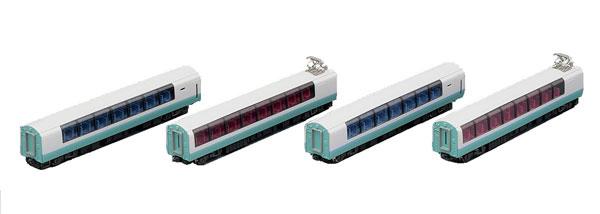 98689 JR 251系特急電車(スーパービュー踊り子・2次車・新塗装)増結セット 4両[TOMIX]【送料無料】《在庫切れ》