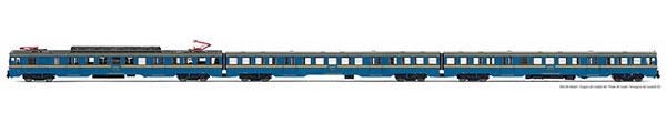 HN2440 RENFE(スペイン国鉄),Class 440, 初代塗装 3両セット[ARNOLD]【送料無料】《在庫切れ》