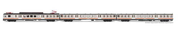 "HN2442 RENFE(スペイン国鉄),Class 440, ""Regionales塗装"" 3両セット[ARNOLD]【送料無料】《在庫切れ》"