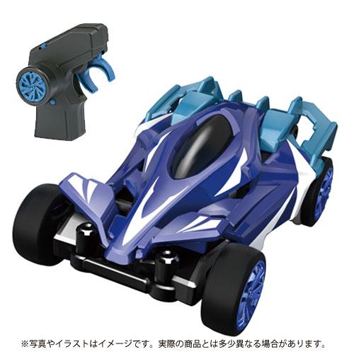 【中古】(本体A/箱B)ギガストリーム GS-01 エアロブルー[タカラトミー]《発売済・在庫品》