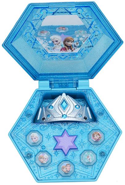 アナと雪の女王 クリスタルミュージックパクト[タカラトミー]《発売済・在庫品》