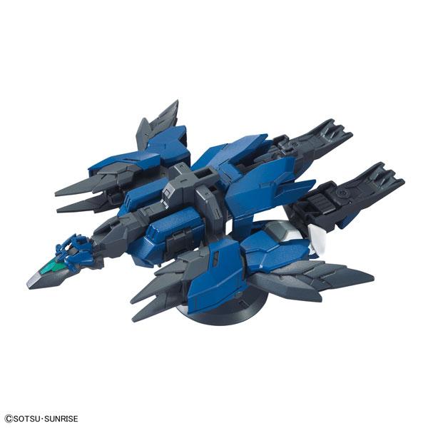 HGBD:R 1/144 メルクワンユニット プラモデル 『ガンダムビルドダイバーズRe:RISE』(再販)[BANDAI SPIRITS]《発売済・在庫品》