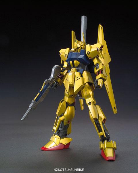 HGUC 機動戦士Zガンダム 1/144 百式 プラモデル(再販)[BANDAI SPIRITS]《発売済・在庫品》
