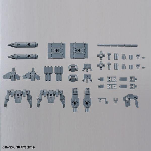 30MM 1/144 オプションパーツセット 2 プラモデル[BANDAI SPIRITS]《発売済・在庫品》
