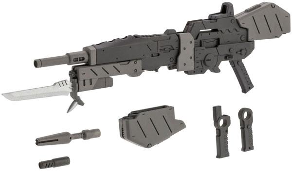 M.S.G モデリングサポートグッズ ウェポンユニット07 ツインリンクマグナム[コトブキヤ]《04月予約》