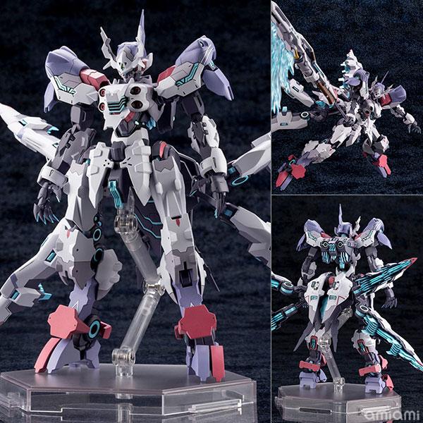 星と翼のパラドクス XZM-011 ソリディア プラモデル[コトブキヤ]《在庫切れ》