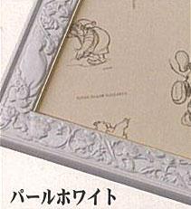 ジグソー ディズニーキャラクターズ アートフィギュアパネル 950ピース用(パールホワイト)[テンヨー]《在庫切れ》