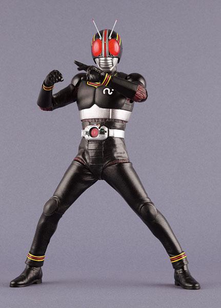 リアルアクションヒーローズ-393 DX 仮面ライダーブラック