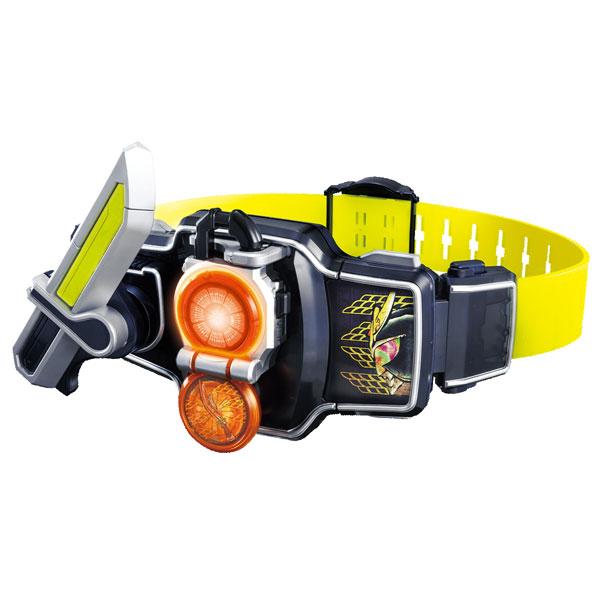 仮面ライダー鎧武 変身ベルトVer.20th DX戦極ドライバー[バンダイ]《発売済・在庫品》