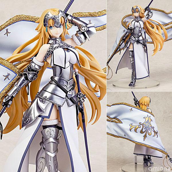 Fate/Grand Order ルーラー/ジャンヌ・ダルク 完成品フィギュア-amiami.jp-あみあみオンライン本店-