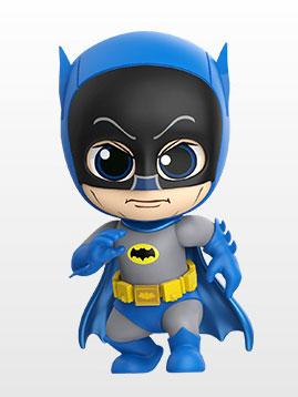 コスベイビー 『バットマン 1966年TVシリーズ』[サイズS]バットマン[ホットトイズ]《発売済・在庫品》
