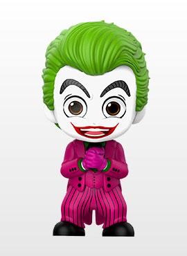 コスベイビー 『バットマン 1966年TVシリーズ』[サイズS]ジョーカー[ホットトイズ]《発売済・在庫品》