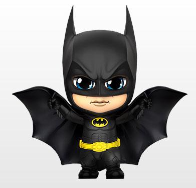 コスベイビー 『バットマン リターンズ』[サイズS]バットマン[ホットトイズ]《在庫切れ》