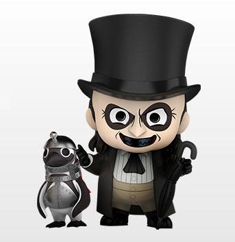 コスベイビー 『バットマン リターンズ』[サイズS]ペンギン(ミサイルペンギン付き版)[ホットトイズ]《発売済・在庫品》