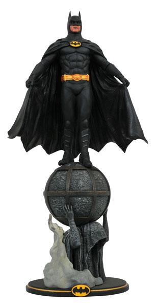 『バットマン』PVCスタチュー DC ギャラリー バットマン[ダイアモンドセレクト]《在庫切れ》