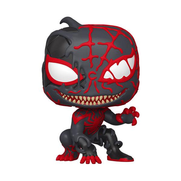 POP! 『マーベル・コミック』「ヴェノム」スパイダーマン(マイルス・モラレス/ヴェノム版)[ファンコ]《在庫切れ》