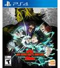 PS4 北米版 My Hero One's Justice 2[バンダイナムコ]《03月予約》