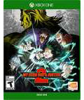 Xbox One 北米版 My Hero One's Justice 2[バンダイナムコ]《在庫切れ》