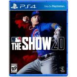 PS4 北米版 MLB The Show 20[SIE]《在庫切れ》