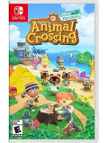 Nintendo Switch 北米版 Animal Crossing New Horizons[任天堂]《在庫切れ》