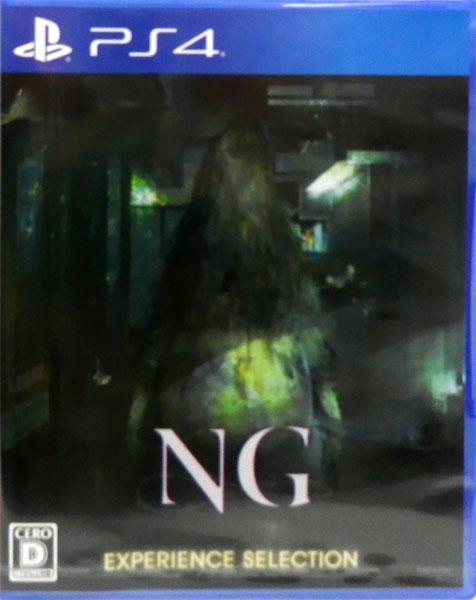 PS4 NG(エヌジー) EXPERIENCE SELECTION[エクスペリエンス]《在庫切れ》