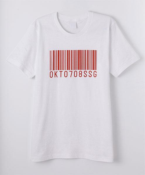 銀魂 イメージTシャツA 沖田モデル[ACOS]《在庫切れ》