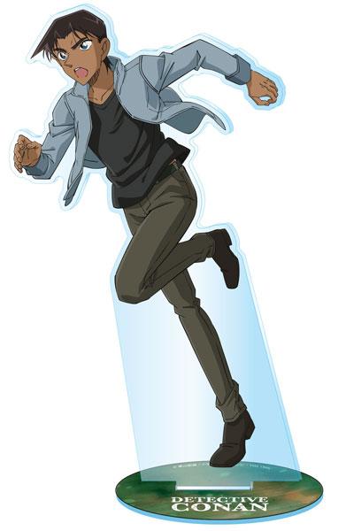 名探偵コナン Chase!(追跡)シリーズ アクリルスタンド 服部平次[ツインクル]《03月予約》