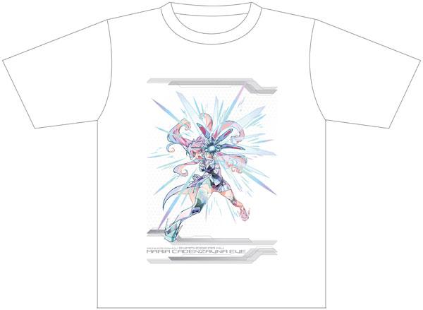 戦姫絶唱シンフォギアXV PALE TONE series Tシャツ マリア・カデンツァヴナ・イヴ[コンテンツシード]《在庫切れ》