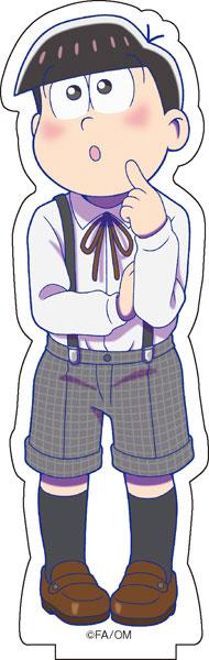 えいがのおそ松さん BIGアクリルスタンド (6)ドド松 18歳ver.[メディコス・エンタテインメント]《在庫切れ》