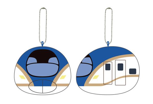もちトレ E7系新幹線かがやき[コトブキヤ]《在庫切れ》