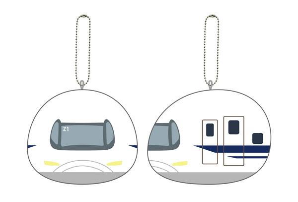 もちトレ N700系新幹線[コトブキヤ]《在庫切れ》