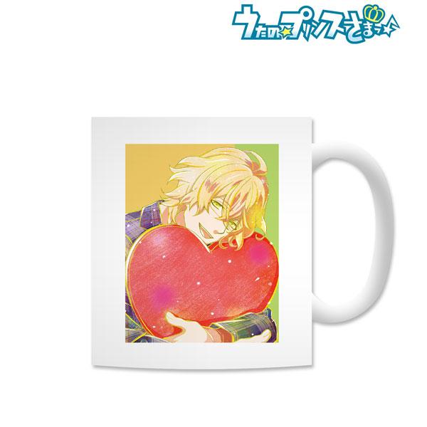 うたの☆プリンスさまっ♪ 四ノ宮那月 Ani-Art マグカップ[アルマビアンカ]《05月予約》
