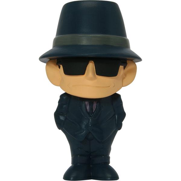 名探偵コナン ソフビマスコットVol.3 ウォッカ[ゼロジーアクト]《在庫切れ》
