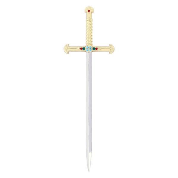 の 剣 ダモクレス