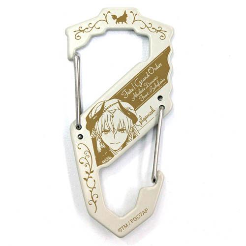 Fate/Grand Order -絶対魔獣戦線バビロニア- ギルガメッシュ カラビナS型/WHITE(再販)[コスパ]《在庫切れ》