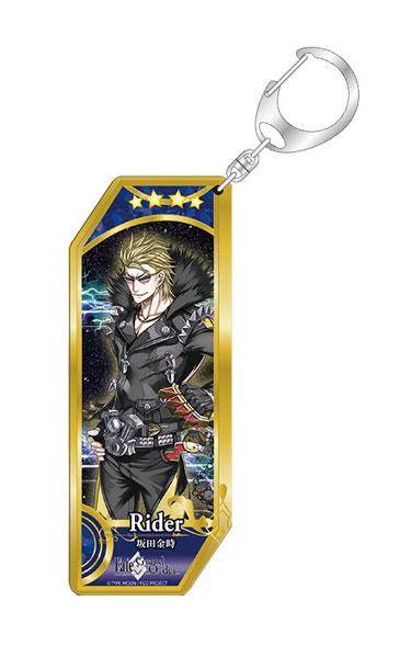 Fate/Grand Order サーヴァントアクリルキーホルダー 81 ライダー/坂田金時[ベルファイン]《発売済・在庫品》