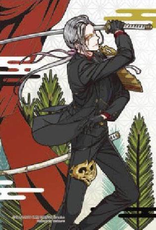 ジグソーパズル プリズムアートプチ 刀剣乱舞-ONLINE- 大般若長光(松に赤短) 70ピース (97-226)[やのまん]《発売済・在庫品》