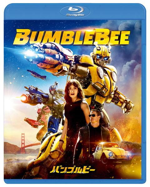 BD バンブルビー(Blu-ray Disc)[NBC]《在庫切れ》